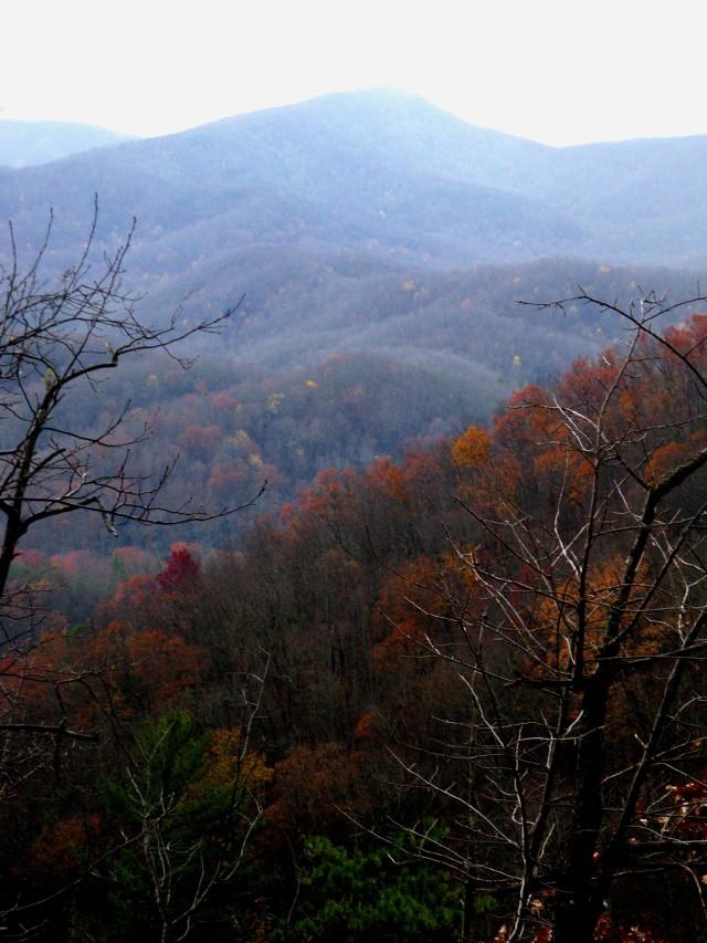 Smoky Mountains photo by Staffan Lindgren