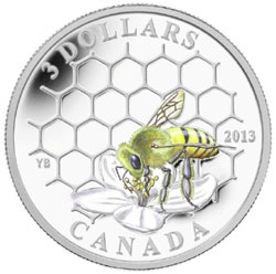 Bee-coin