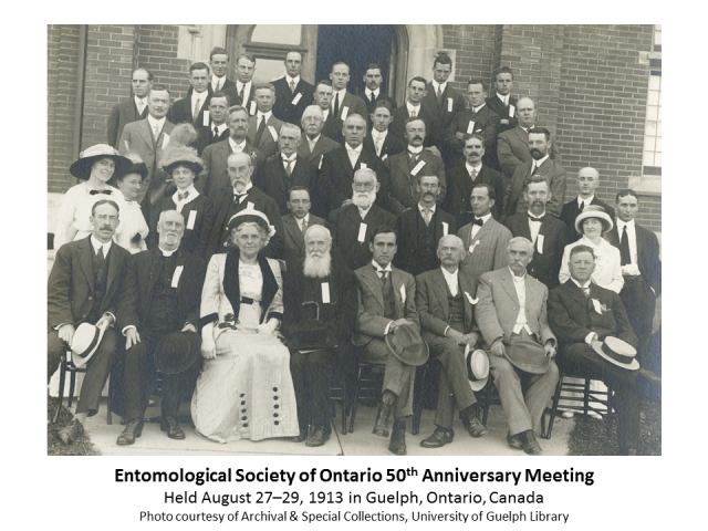 ESO 50th Anniversary, 1913
